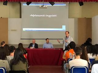 Gianfrate - Incontro Ites (1)