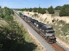 NS 2762 - Wylie TX