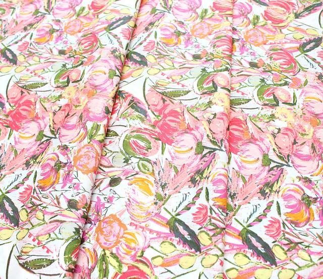 Art Gallery Fabrics Printemps Fusion Painted Desert Printemps