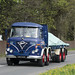 YAW 600K  1932  Foden S39  Direct Transport  A50 Cranage