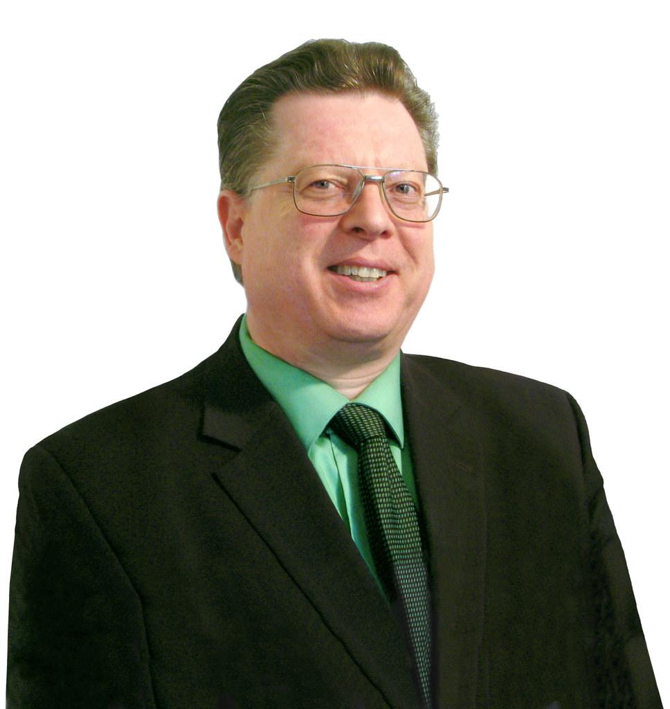 Bob Jonkman, GPO Candidate