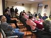 Gira del Directorio Nacional AFSAG por Talcahuano, Cañete, Chillán, Los Angeles y San Carlos - 10 Mayo 2018