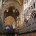Chester Cathedral Interior 15