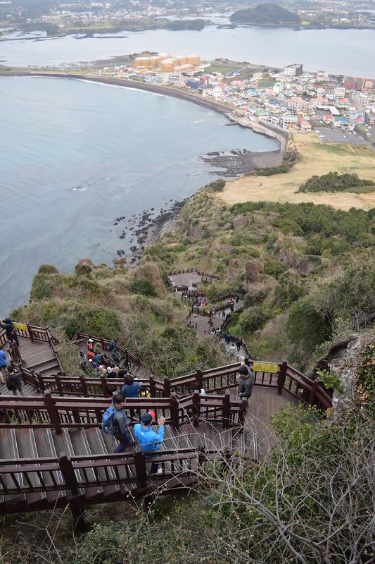 Ilchulbong Peak (12)