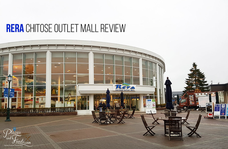 rera chitose outlet mall