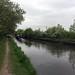 Grand Union Canal @Lapworth