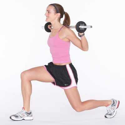 Weight Lifting Exercises For Women – Best Fitness Equipments