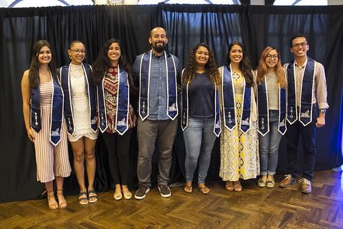 2018 McNair Scholars Banquet