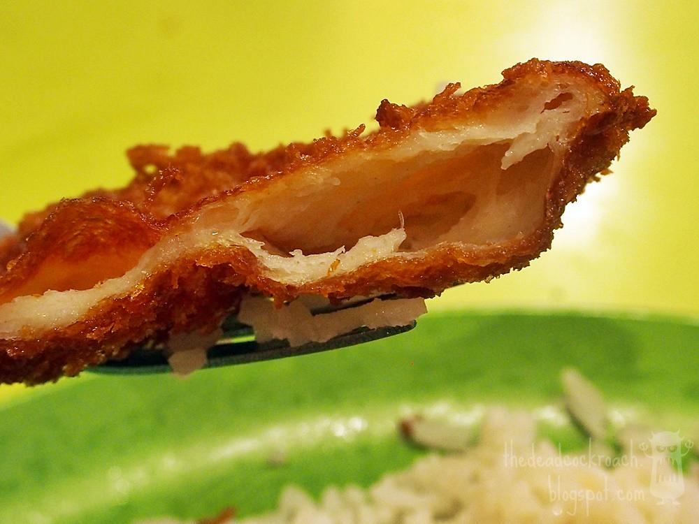 food, food review, nasi lemak, review, singapore, tanjong pagar, tanjong pagar plaza market and food centre, xiang xiang nasi lemak, 香香哪唏噜吗