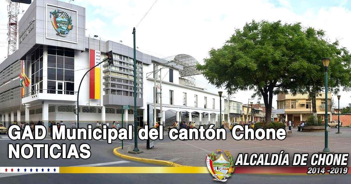 Calle Carlos Concha en proceso de contratación