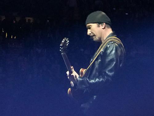 U2 – Inglewood – May 15, 2018
