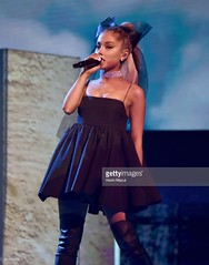 Ariana Grande Billboard Music Awards 4Chion LIfestyle a