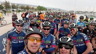 ciclismo Manfredonia Amatori Putignano