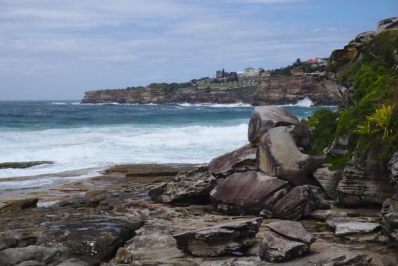 Tamarama Rocks