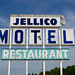 Jellico Motel by J.I. Wall