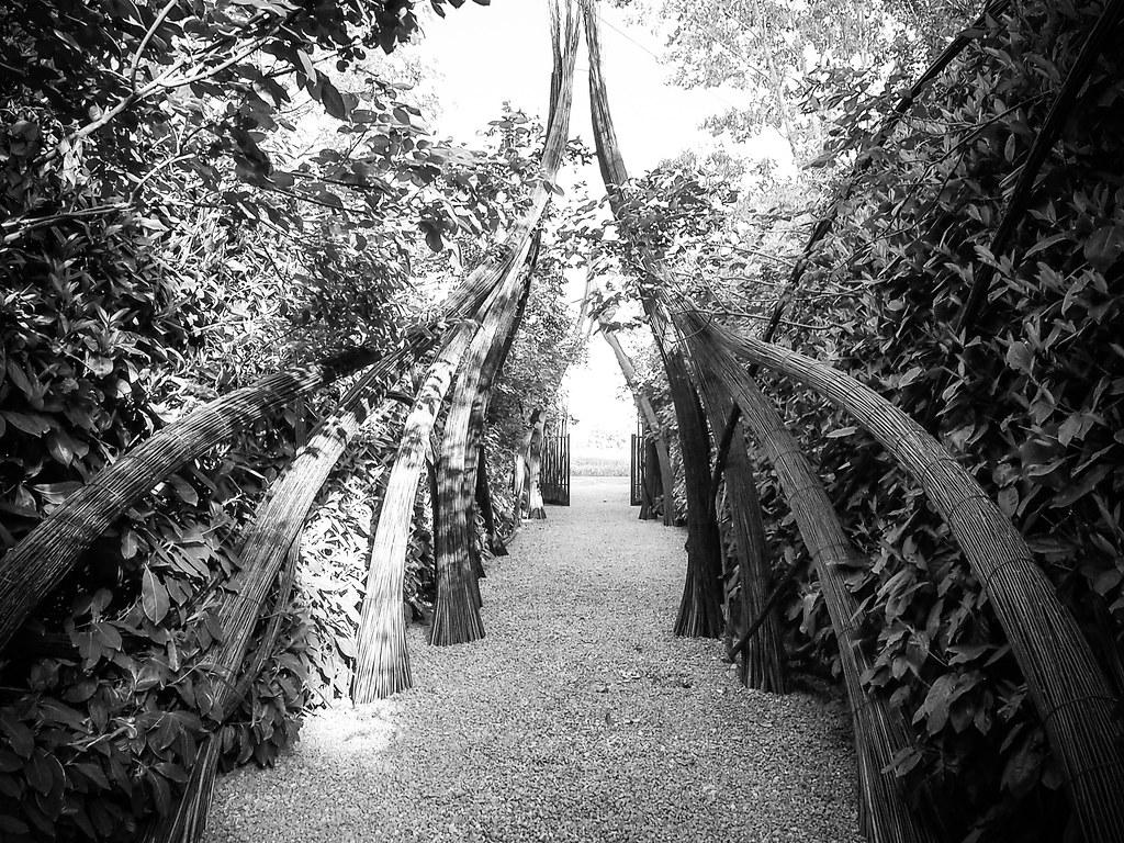 Il giardino delle stanze sonore - Preludio