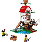 LEGO 31078 Tree House Treasures 1
