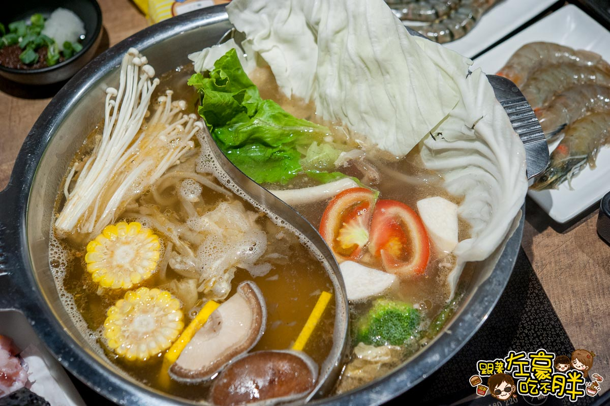 祥富水產(沙茶火鍋超市)-48