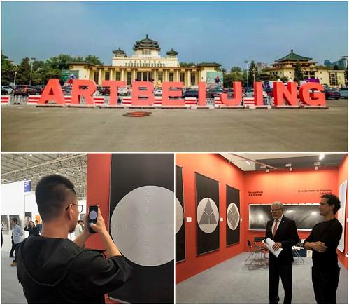 México presente en Art Beijing 2018