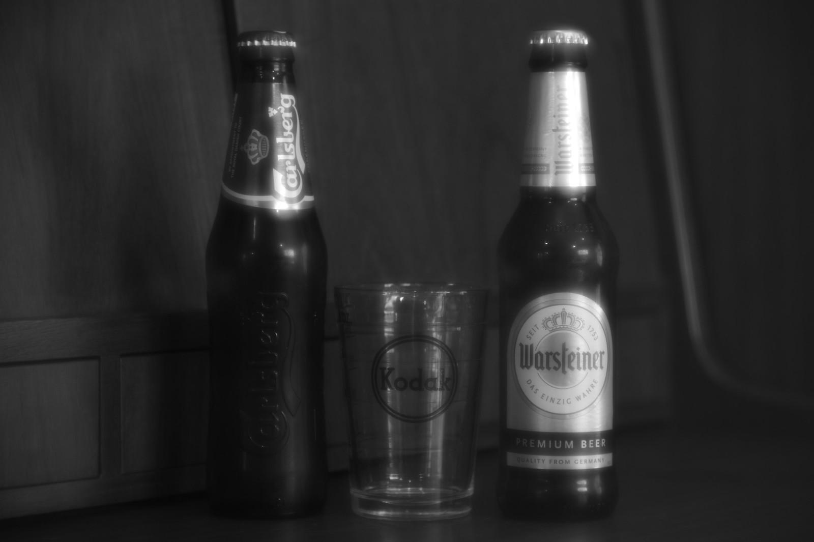 beer Kodak bier