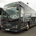 Lothian Transport - SN18 CVT