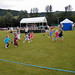 Children's races at Highland Games