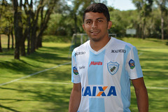 17-05-2018: Felipe Marques