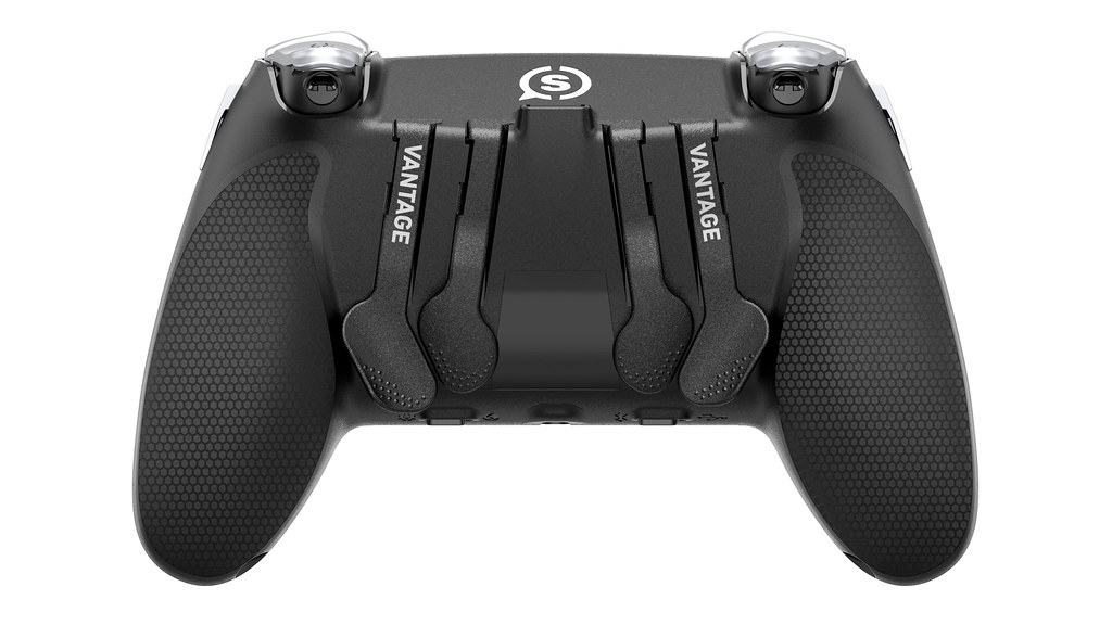 Introducing SCUF Vantage, An Officially Licensed Performance