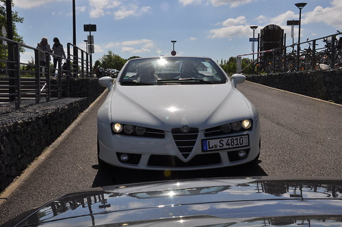 Alfa Romeo Club Roadstour