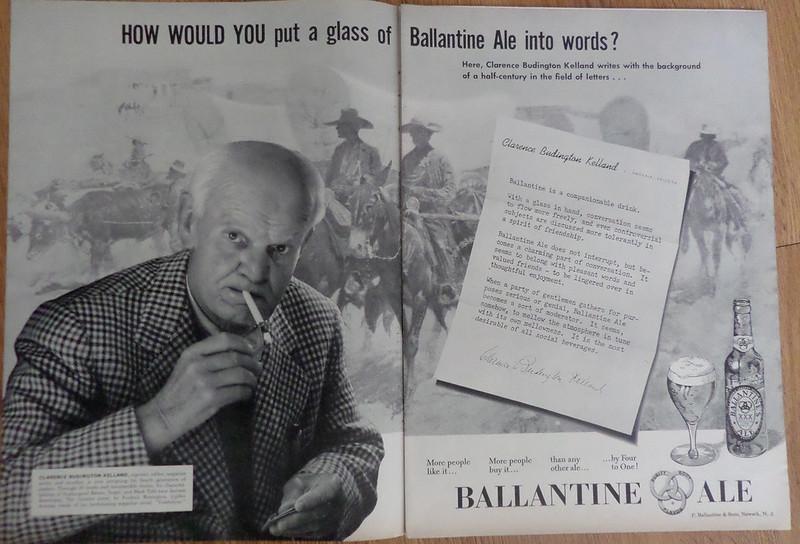 Ballantine-Clarence-Budington-Kelland