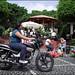 La motocyclista por ilana.greendel