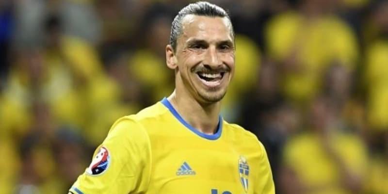 Zlatan Ibrahimovic Sudah Putuskan Untuk Tidak Ikut Piala Dunia 2018
