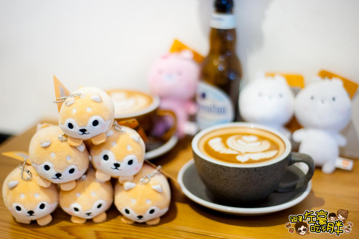 Awake Coffee(左營店)-22