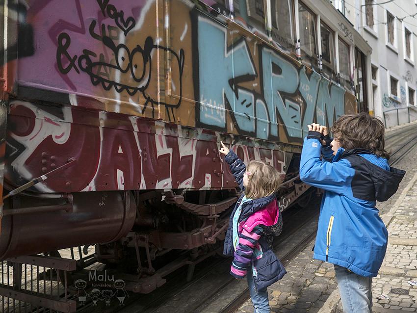Semana 49/52 - El Grafitti
