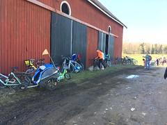 Cargobikes in Helsinki