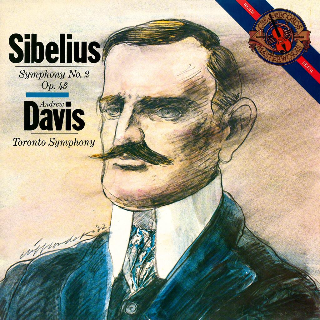 Jean Sibelius - Symphony No. 2