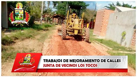 trabajos-de-mejoramiento-de-calles-junta-de-vecinos-los-tocos