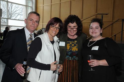 2018 President's Alumni Reception & 5Oth Anniversary Nursing Celebration