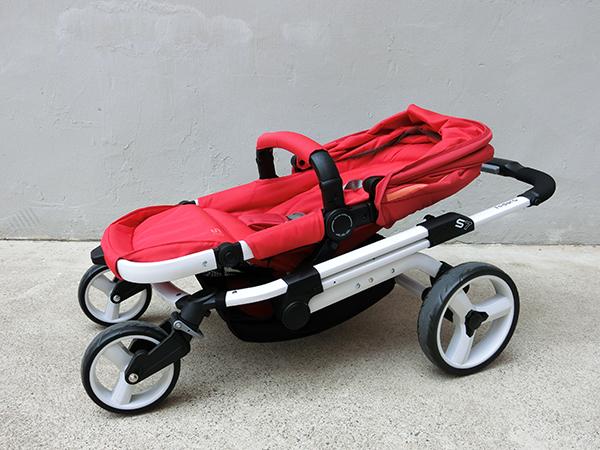 fedora s7 stroller