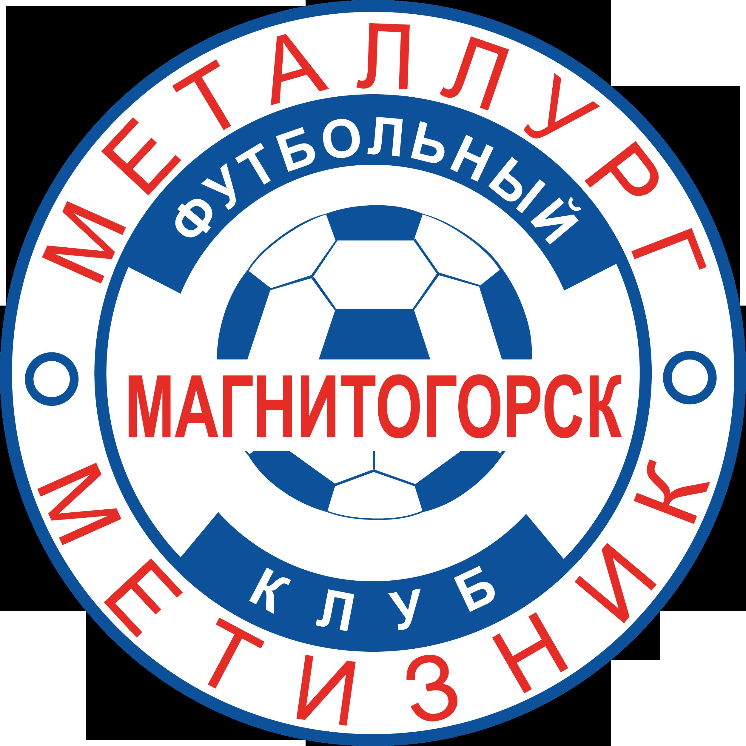 "Vector logo football club ""Magnitogorsk"""
