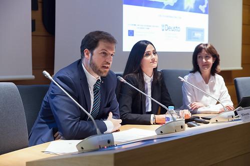 25/04/2018 - La nueva gobernanza económica de la Unión Europea