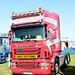 J26 Trucking Scania R620 LF60EXP Peterborough Truckfest 2018