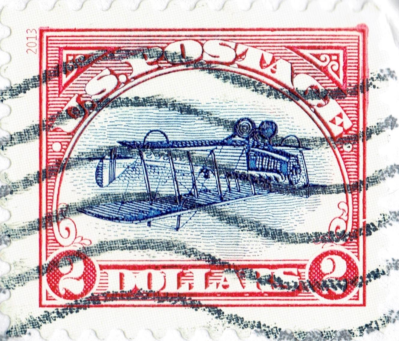United States - Scott #4806a (2013)