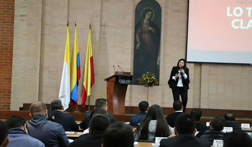 Encuentro Nacional de Delegados de Comunicación 2018
