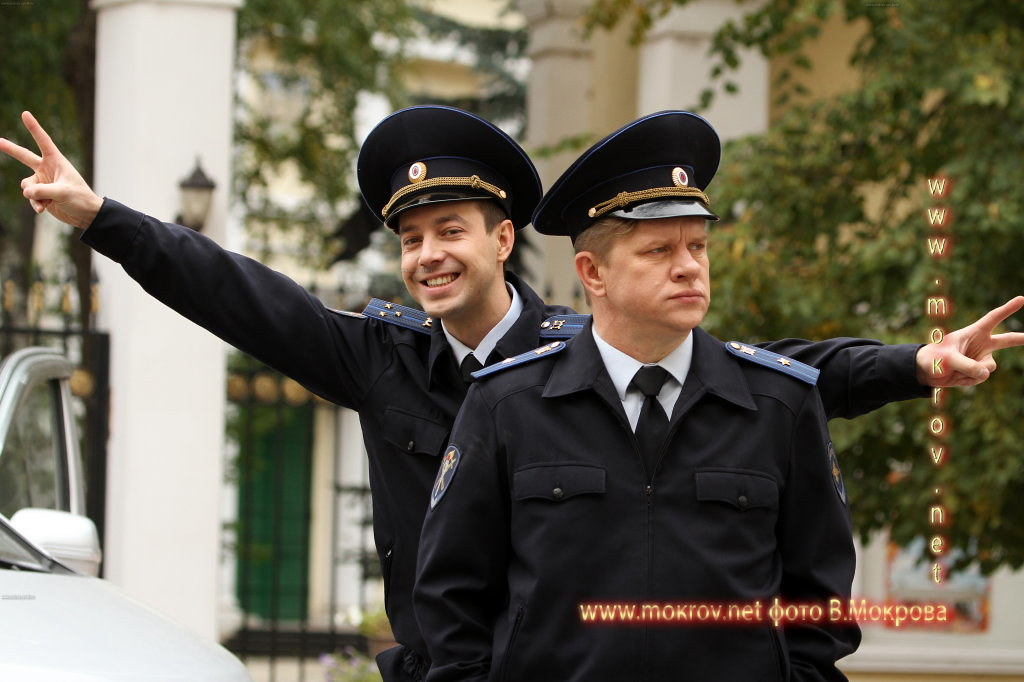 Телесериалы россии «Морозова сезон первый»