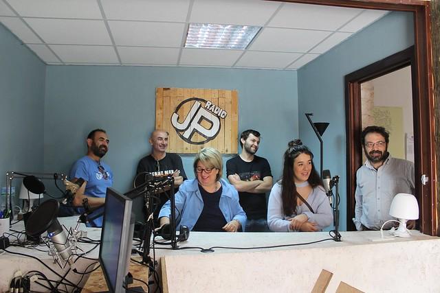 Broadcasting Putignano (1)
