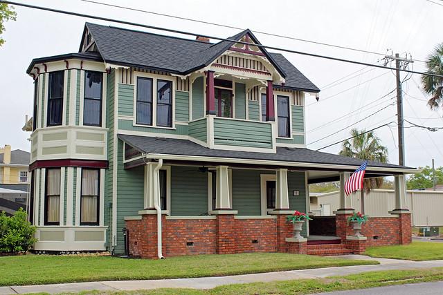 Old House, Ocala