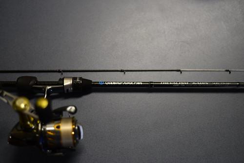 ブリーデンTREVALISM KABIN Titanium Solid Tip Model 506 TS-tip