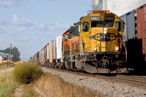 BNSF 6862 Thompson 3 Sep 08