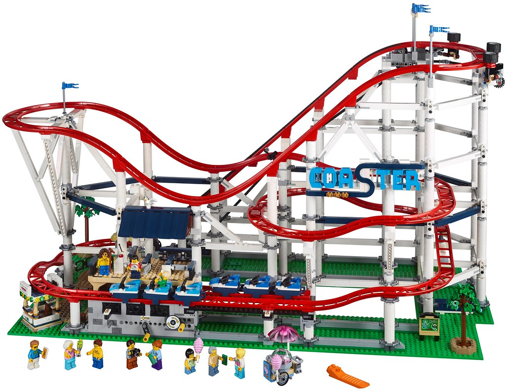 10261-LEGO-Creator-Expert-Roller-Coaster-Complete-Set-2